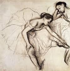 draw dancers - Google Search