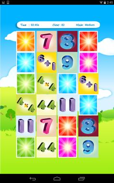 free memory games apps android
