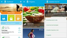 Samsung, Cigna launch new version of the Coach by Cigna app