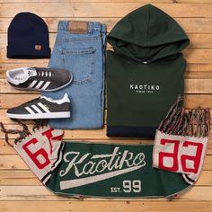 @kaotiko_bcn   #kaotikobcn #adidas