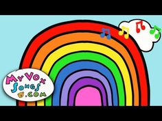 I Can Sing A Rainbow - Rainbow Song - YouTube. This popular children's song was written by Arthur Hamilton.