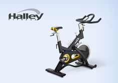 Halley Fitness