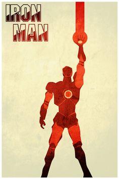 THE AVENGERS - Fan-Made Minimalist PosterArt - News - GeekTyrant