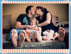 To help you have some fun at your Family photoshoot day, BeOnTrack brings amazing Family Photo Shoot Idea that is innovative, creative and thoughtful.