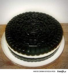 tort oreo - Cake, Desserts, Pie Cake, Cakes, Deserts, Dessert, Postres, Cookies, Cheeseburger Paradise Pie