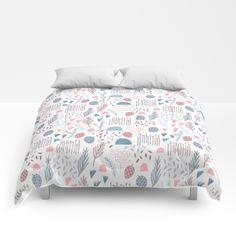 Hello, winter Comforters