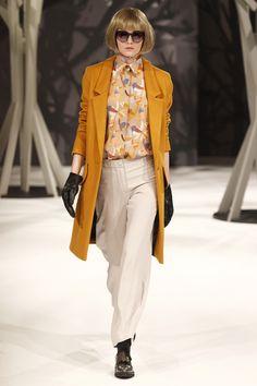 #KilianKerner   #fashion   #Koshchenets       Kilian Kerner Berlin Fall 2016 Collection Photos - Vogue