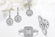 0cd109ad4458f مجوهرات معوض الألماسية للعروس مجموعة فاخرة و عصرية