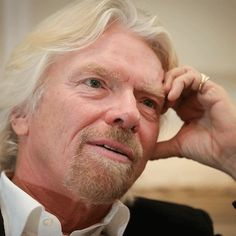 Sir Richard Branson - The Interview   The Gentlemans Journal   The latest in style and grooming, food and drink, business, lifestyle, culture, sports, restaurants, nightlife, travel and power.