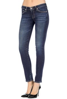 AG Jeans The Stilt -4 Years Seattle