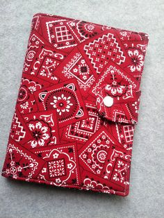 Kindle Touch cover, Kindle Cover, Kindle Fire cover, Nook, or Ipad Custom orders welcome by SewitGirl, $40.00