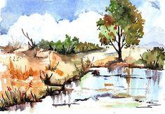 Resultado de imagem para draws of natural views