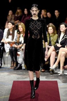 Givenchy aw 15