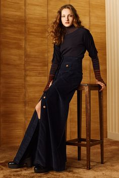 Pre-Fall 2016   See by Chloé, Look #26