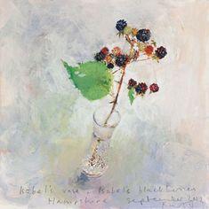 Kurt Jackson   The Blackberries Exhibition