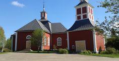 Vihannin Sofia Magdalenan kirkko