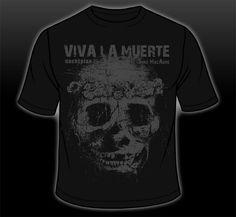 nachtplan: Viva La Muerte (m) - Es lebe der Tod