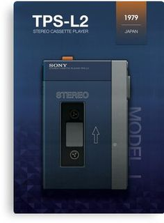 18 best Sony Walkman images on Pinterest   Sony, Gadgets and Product ...