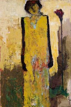 Goli Mahallati – Studio Fine Art