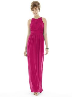 Alfred Sung Style D692 http://www.dessy.com/dresses/bridesmaid/d692/#.VN7RMNX3-iw