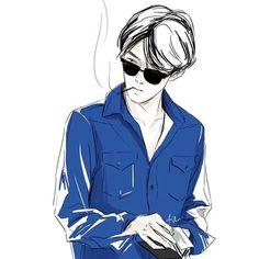 Cool   Sehun