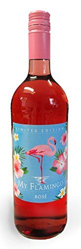 Deutscher Qualitätswein / Wein MY FLAMINGO (Rosé - Halbtr... https://www.amazon.de/dp/B073DLK62C/ref=cm_sw_r_pi_dp_x_mkgIzbNFM2ZAG