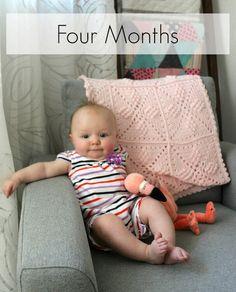 Emerson Quinn // Four Months