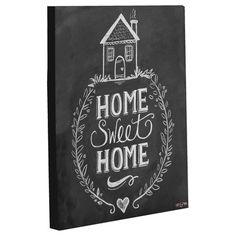 Found it at Wayfair - Home Sweet Home House by Lily & Val Painting Print on Wrapped Canvas http://www.wayfair.com/daily-sales/p/Housewarming-Gifts-Home-Sweet-Home-House-by-Lily-%26-Val-Painting-Print-on-Wrapped-Canvas~HMW5734~E22344.html?refid=SBP.rBAZEVS3O6J31Wt9pELfAlN0GQOwWEe9vFch3FAqfj4