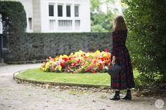 IMKOO // PARIS FAHSION WEEK 2014SS