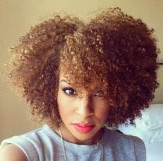 Hairstyles For African American Natural Hair Enchanting How To Take Care Of Hair After Temporary Straightening And Keep It