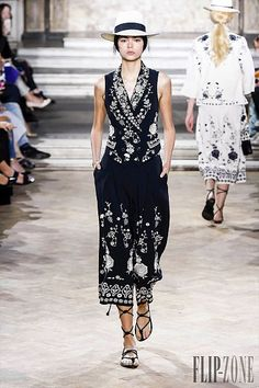 Temperley London Spring-summer 2016 - Ready-to-Wear