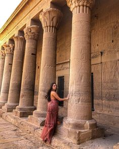 It's hard to grasp how great Egyptian historical icons really are until you get up close and personal. The immortal Egyptian cities Luxor Luxor Temple, Luxor Egypt, Ancient Egyptian Architecture, Places In Egypt, Egypt Culture, Egypt Travel, Africa Travel, Valley Of The Kings, Visit Egypt