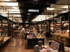 """The most famous library in the world The ability of people to read books without obligation and buy them turned the """"Eslite"""" bookshop in Taipei in Taiwan into a tourist attraction and favorite spot for exit at night by local residents. It has become as famous as attracted the attention of """"The Guardian"""". """"I come […]"""