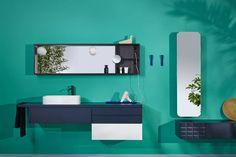 Bekroonde designer Jean-François D'Or: 'De badkamer wordt een plek om te leven'