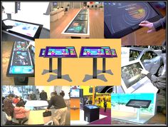 #MultiTouch Interactive #Content by #zedinteractive for all your #Events, #Exhibitions & #TradeShow #VR #AR #apps #3D #PDF #apps