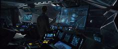 Sci fi control panels - Google Search