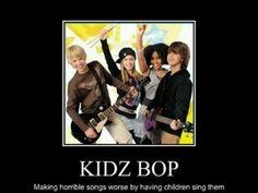 Funny kidz bop pic... so true!!