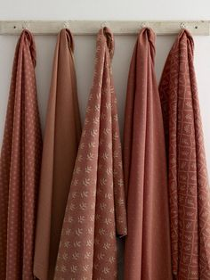 Linwood - Kendal & Kielder. A collection of classic dobby and jacquards weaves all beautifully woven in England for upholstery and curtain use. From Designers International in Designmade in Christchurch.
