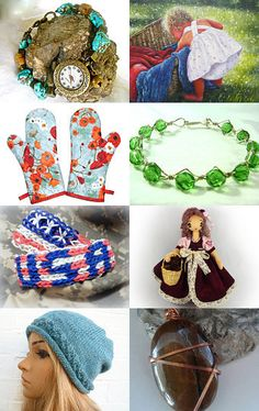 Many Thanks, My Friends! ~♥~♥~♥~ by Marcia on Etsy--Pinned with TreasuryPin.com