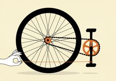In this article, Barton Haynes from San Diego, CA, tells you how to troubleshoot your bike with 5 areas to examine. San Diego, Cycling, Bicycle, Guys, Check, Tatoo, Ideas, Biking, Bike