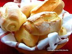 Pagnottine by Aria/mekana talijanska peciva za sendvice — Coolinarika