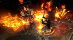 Path of Exile Atlas of Worlds Official Trailer Official Trailer, Paths, Gaming, World, Awesome, Videos, Videogames, Game, The World