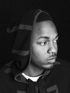 Kendrick Lamar aka my favorite person in the world right now