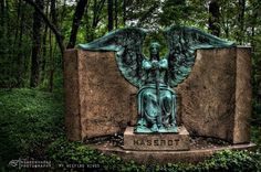 cleveland lakeview cemetery