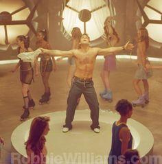 Robbie Williams can Rock my DJ Dj Video, Robbie Williams, Some Girls, Girl Crushes, My Idol, Beautiful People, Leo, Take That, Celebs
