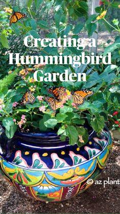 Garden Yard Ideas, Garden Crafts, Lawn And Garden, Garden Projects, Garden Planters, Garden Beds, Butterfly Garden Plants, Planting Flowers, Container Gardening Vegetables