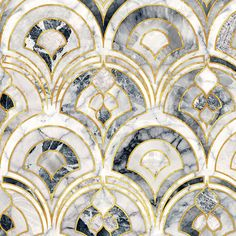 Marble Art Deco Tiles in Soft Pastels la custom wallpaper by micklyn for sale on Spoonflower Summer Deco, Plywood Furniture, Art Deco Stoff, Art Deco Fabric, Art Deco Tiles, Art Deco Bedroom, Marble Art, Pink Art, Pastel Art