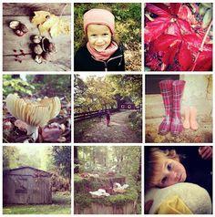 Schloss Möhren | Vakantie in een kasteel: My week on instagram #12 Het wordt misschien een beetje saai. Ik blijf me verbazen over de mooie kleuren die de natuur ons zomaar kado geeft. Maar ook onze meisjes wandelen iedere keer weer vol enthousiasme met regenlaarsjes door het bos en volgen een paddenstoelenspoor met als ultieme einddoel een hartvormige pilzen, muizenholletjes of andere kinderfantasie ontdekkingen. Dus voor wie het nog niet wist. Wij houden van de herfst.