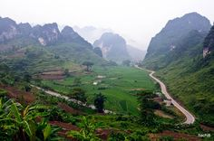 Northern Vietnam Motorcycle Tours to Ha Giang, Cao Bang via Luc Yen & Bac Hahttp://www.indochinamotorbiketours.com/tours/northern-vietnam-motorcycle-tour-to-ha-giang-and-cao-bang.html