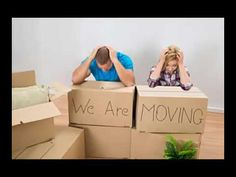 Packing and moving is a tiresome job and is highly stressful as well. Nonetheless, you can reduce the stress of moving by planning your move properly and keeping a few moving tips in mind. Office Moving, Moving Home, Packing Services, Moving Services, Moving Companies, Moving Checklist, Moving Tips, Moving Stress, Sell My House Fast